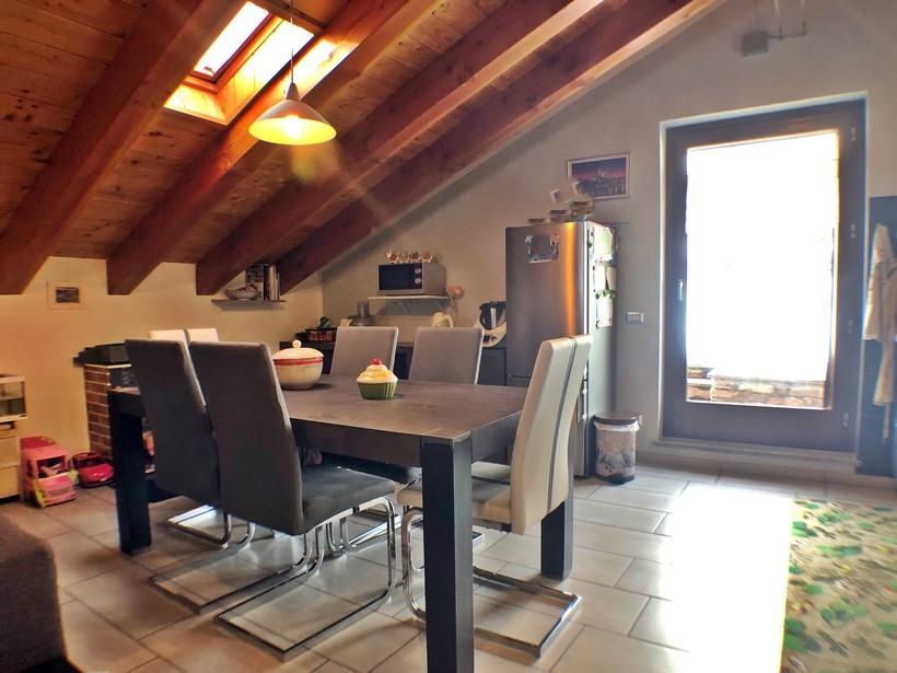 Foto 1 di Appartamento Gignod