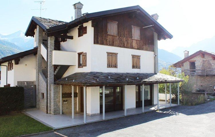 vendita e affitto immobili ville appartamenti rustici in valle d'aosta